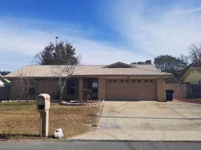 78 11Th Street, Shalimar, FL 32579 (MLS #836537) :: Better Homes & Gardens Real Estate Emerald Coast