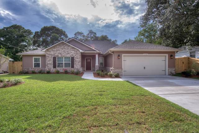 328 Lincoln Avenue, Valparaiso, FL 32580 (MLS #836551) :: 30A Escapes Realty