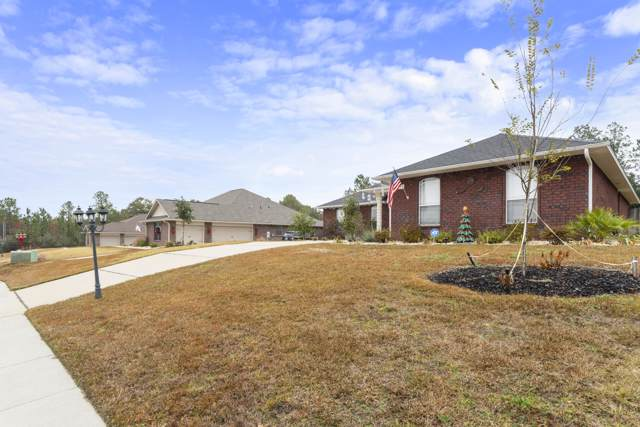 6193 Hummingbird Lane, Crestview, FL 32536 (MLS #836552) :: 30A Escapes Realty