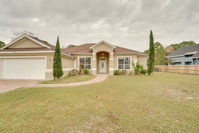 33 E Country Club Drive, Destin, FL 32541 (MLS #836553) :: 30A Escapes Realty
