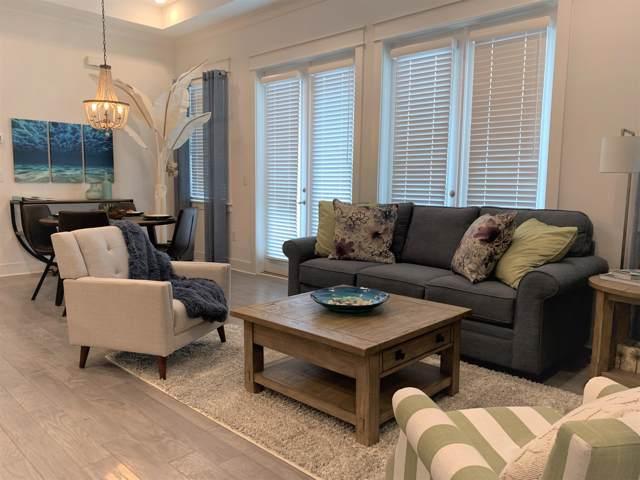 62 Dune Comet Lane C, Inlet Beach, FL 32461 (MLS #836556) :: Better Homes & Gardens Real Estate Emerald Coast