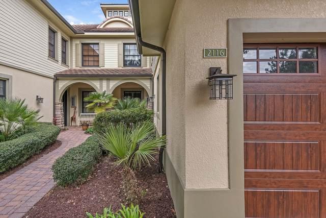 2116 Wild Heron Way # 202, Panama City Beach, FL 32413 (MLS #836558) :: Luxury Properties on 30A