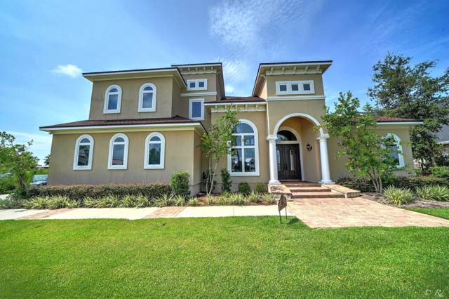 116 Dragon Circle, Panama City Beach, FL 32408 (MLS #836563) :: Luxury Properties on 30A