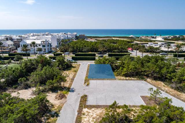 TBD W La Garza Way Z21, Alys Beach, FL 32461 (MLS #836581) :: ENGEL & VÖLKERS