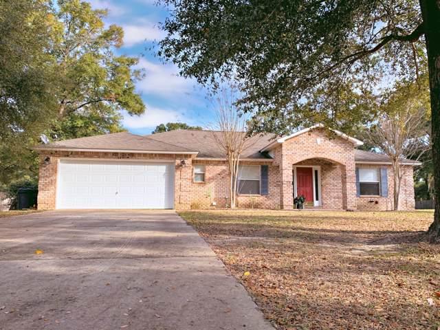 14 N Pleasant Drive, Defuniak Springs, FL 32435 (MLS #836587) :: Classic Luxury Real Estate, LLC
