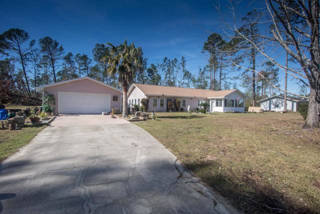 9529 Fundum Lane, Southport, FL 32409 (MLS #836591) :: 30A Escapes Realty