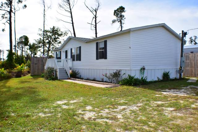 4311 Catherine Street, Panama City Beach, FL 32408 (MLS #836604) :: Classic Luxury Real Estate, LLC
