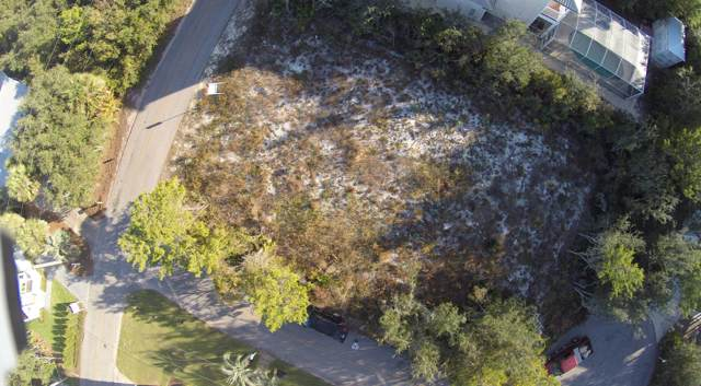 lot 24 C Street, Inlet Beach, FL 32461 (MLS #836613) :: Berkshire Hathaway HomeServices Beach Properties of Florida