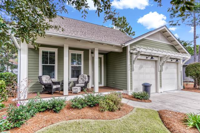 322 Jack Knife Drive, Inlet Beach, FL 32461 (MLS #836618) :: The Beach Group