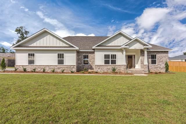 1607 Lena Street, Baker, FL 32531 (MLS #836622) :: Somers & Company