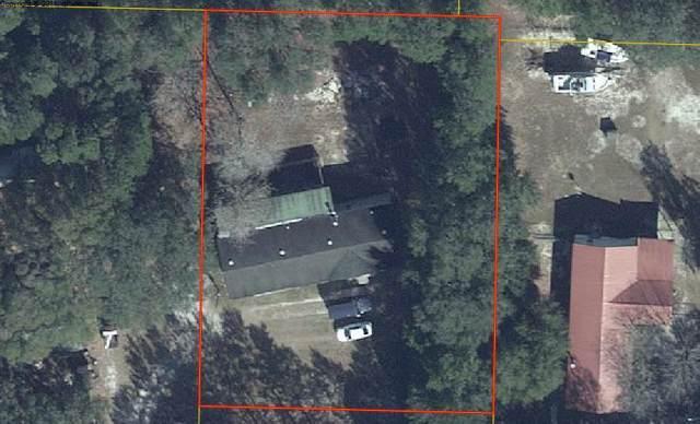 88 Easy Living Street, Freeport, FL 32439 (MLS #836623) :: Homes on 30a, LLC