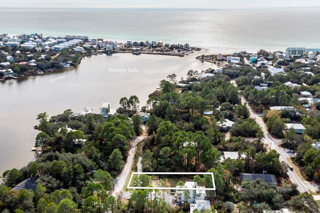 Lot 9 S Lake Drive, Santa Rosa Beach, FL 32459 (MLS #836624) :: The Beach Group