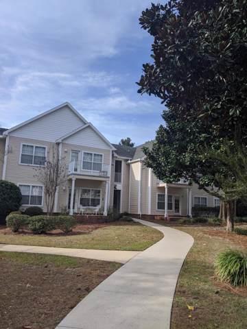 1501 N Partin Drive #206, Niceville, FL 32578 (MLS #836632) :: Berkshire Hathaway HomeServices Beach Properties of Florida