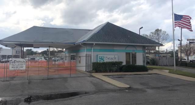 9329 N Old Palafox Street, Pensacola, FL 32534 (MLS #836646) :: Keller Williams Emerald Coast