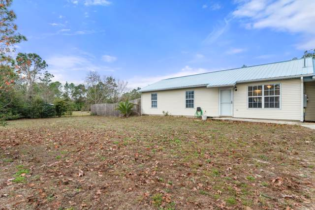 6052 Robin Road, Crestview, FL 32539 (MLS #836655) :: Scenic Sotheby's International Realty