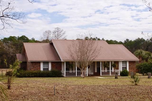 647 Hubbard Street, Defuniak Springs, FL 32435 (MLS #836662) :: Classic Luxury Real Estate, LLC