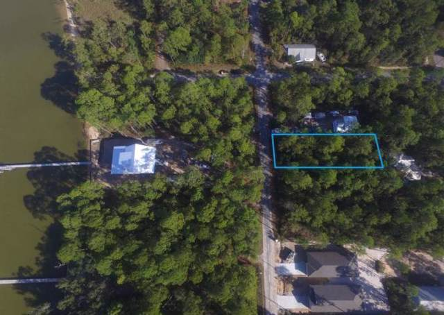 Lot 18 W Daisy Drive, Santa Rosa Beach, FL 32459 (MLS #836667) :: RE/MAX By The Sea
