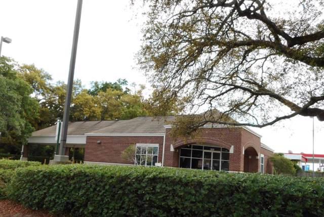 7828 N Davis Highway, Pensacola, FL 32514 (MLS #836668) :: Keller Williams Emerald Coast