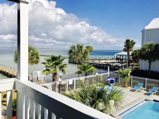 1330 SE Miracle Strip Parkway Unit 202, Fort Walton Beach, FL 32548 (MLS #836670) :: Keller Williams Realty Emerald Coast