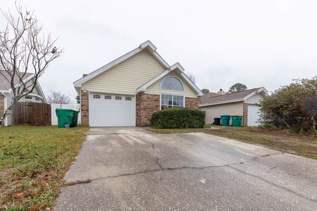 1909 Heartland Drive, Fort Walton Beach, FL 32547 (MLS #836676) :: Berkshire Hathaway HomeServices PenFed Realty