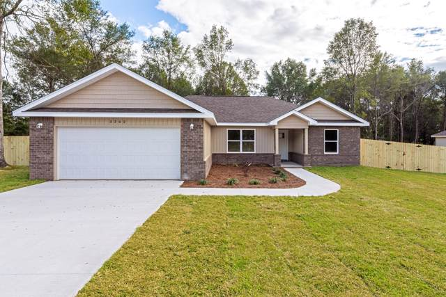 6167 Anchors Drive, Crestview, FL 32539 (MLS #836680) :: Scenic Sotheby's International Realty
