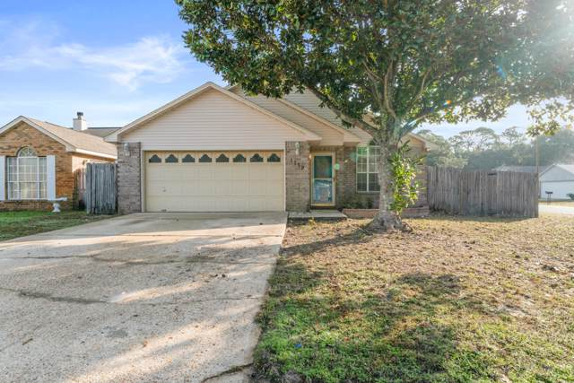 1759 Ivalea Circle, Navarre, FL 32566 (MLS #836688) :: Counts Real Estate Group