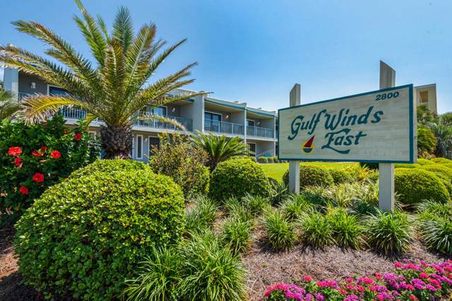 2800 Scenic Gulf Drive Units 26 & 27, Miramar Beach, FL 32550 (MLS #836689) :: Counts Real Estate Group