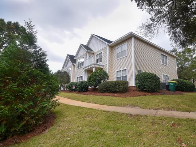 1501 N Partin Drive #149, Niceville, FL 32578 (MLS #836700) :: Berkshire Hathaway HomeServices PenFed Realty