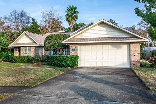 191 Kel Wen Circle, Destin, FL 32541 (MLS #836710) :: Berkshire Hathaway HomeServices PenFed Realty