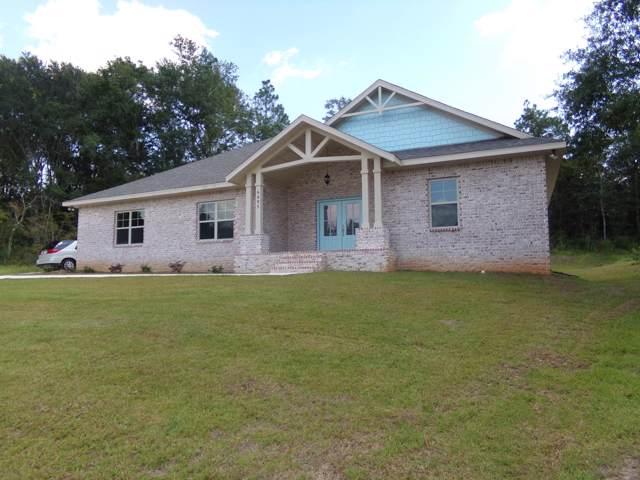 6495 Conrad Court, Crestview, FL 32536 (MLS #836713) :: 30A Escapes Realty