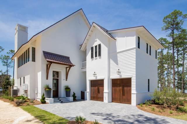 29 Parish Lot 67A, Santa Rosa Beach, FL 32459 (MLS #836715) :: CENTURY 21 Coast Properties