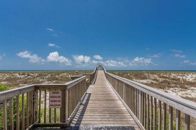 8271 Gulf Boulevard Apt 107, Navarre, FL 32566 (MLS #836721) :: ResortQuest Real Estate