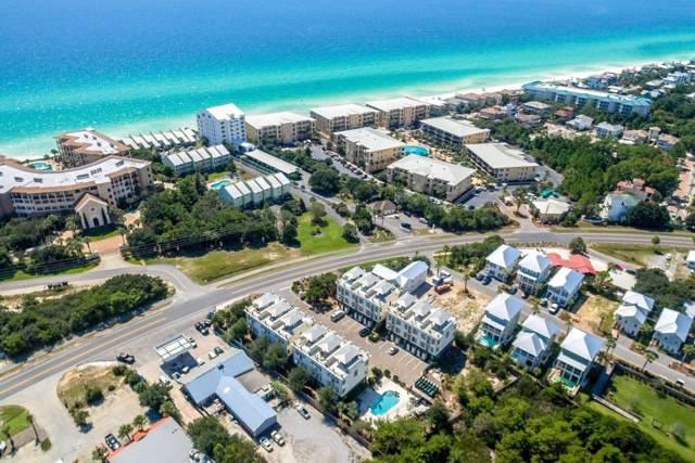 2350 W Co Highway 30-A #12, Santa Rosa Beach, FL 32459 (MLS #836726) :: ENGEL & VÖLKERS