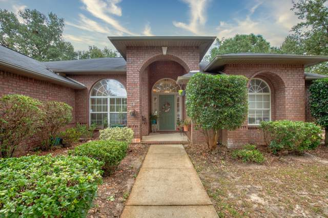 1954 Elodie Lane, Gulf Breeze, FL 32563 (MLS #836728) :: Classic Luxury Real Estate, LLC