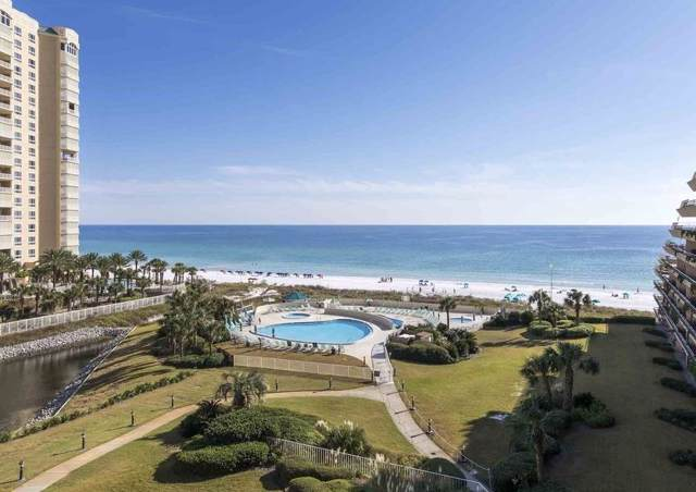 291 Scenic Gulf Drive #705, Miramar Beach, FL 32550 (MLS #836731) :: 30A Escapes Realty