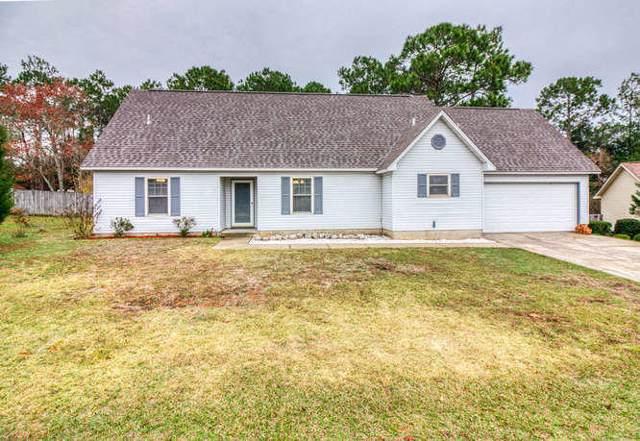 1117 Northview Drive, Crestview, FL 32536 (MLS #836735) :: The Premier Property Group