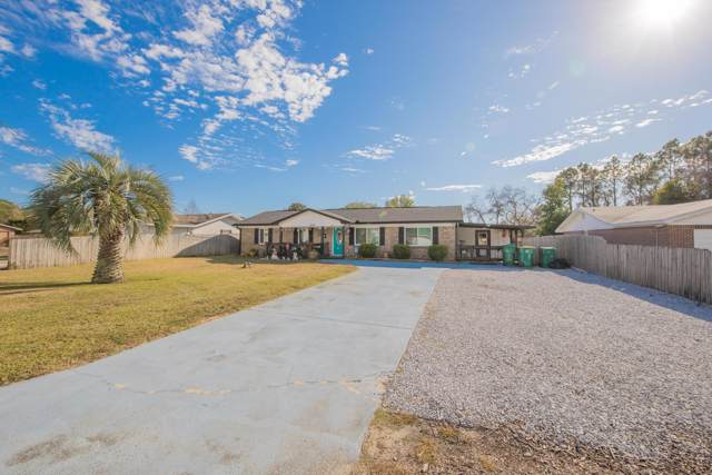 220 Michael Avenue, Mary Esther, FL 32569 (MLS #836743) :: Berkshire Hathaway HomeServices PenFed Realty