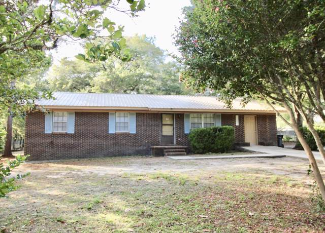 1323 N 20Th Street, Defuniak Springs, FL 32433 (MLS #836745) :: Classic Luxury Real Estate, LLC