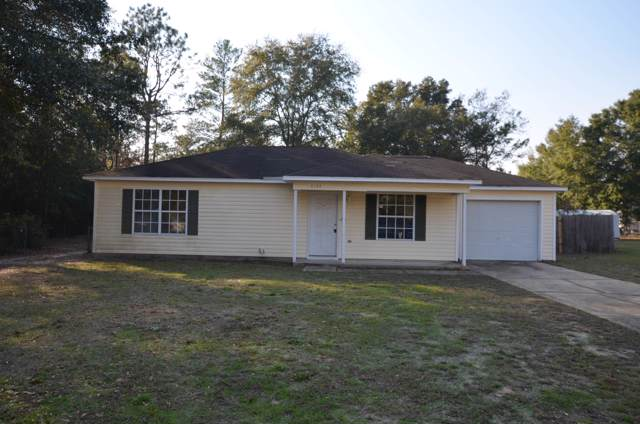 6104 Willow Lane, Crestview, FL 32539 (MLS #836748) :: ENGEL & VÖLKERS