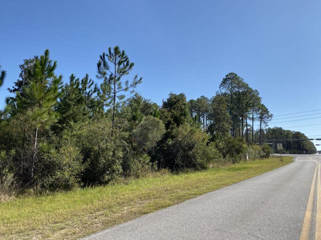 Lot 35&61 Old Blue Mountain Road, Santa Rosa Beach, FL 32459 (MLS #836749) :: Linda Miller Real Estate