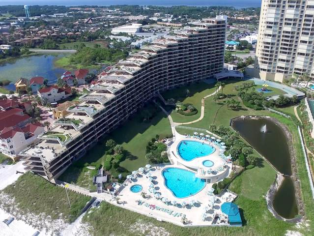 291 Scenic Gulf Drive #1405, Miramar Beach, FL 32550 (MLS #836752) :: The Premier Property Group
