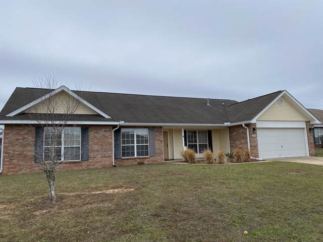 5429 E Brook Dr Drive, Crestview, FL 32539 (MLS #836753) :: ENGEL & VÖLKERS