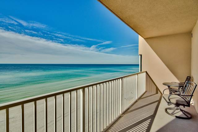 16819 Front Beach Road Unit 603, Panama City Beach, FL 32413 (MLS #836763) :: Classic Luxury Real Estate, LLC