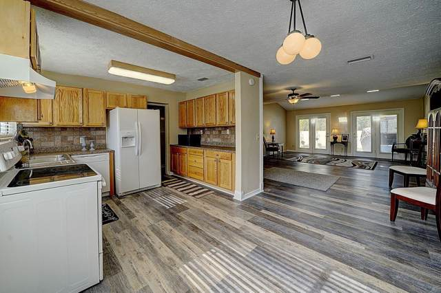 1025 W 19th Street #2, Panama City, FL 32405 (MLS #836766) :: 30A Escapes Realty