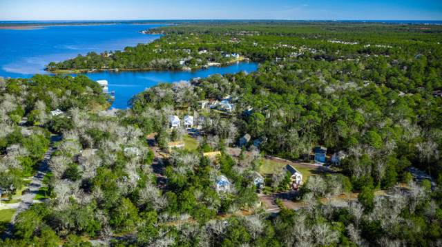 15 Lots Rearden Way, Santa Rosa Beach, FL 32459 (MLS #836767) :: ENGEL & VÖLKERS