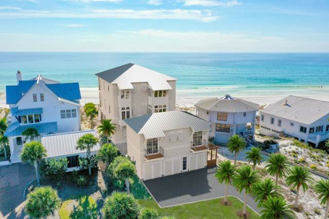 143 San Roy Road, Santa Rosa Beach, FL 32459 (MLS #836770) :: ENGEL & VÖLKERS