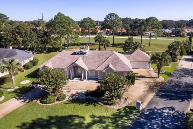 126 Baywind Drive, Niceville, FL 32578 (MLS #836781) :: ResortQuest Real Estate