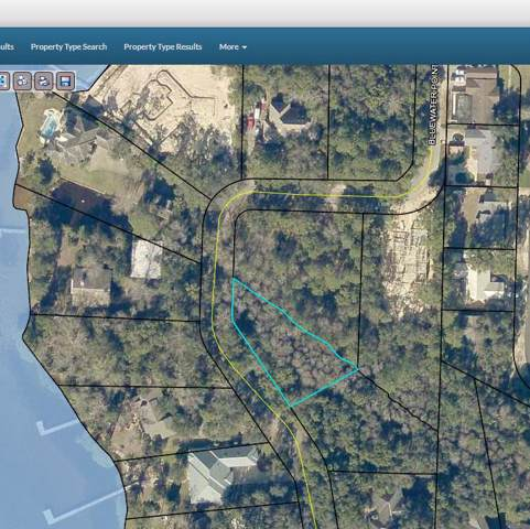 13 Bluewater Point Road, Niceville, FL 32578 (MLS #836785) :: ResortQuest Real Estate