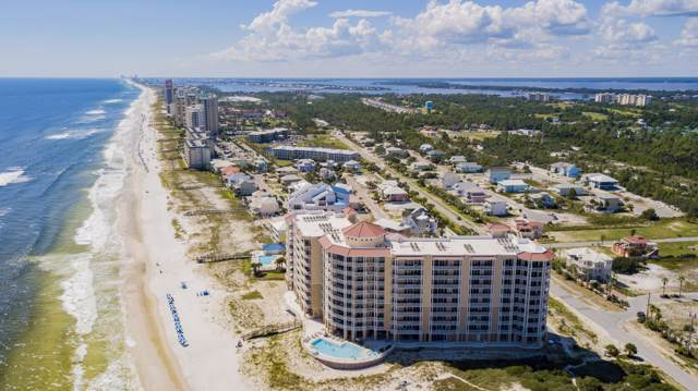 13333 Johnson Beach Road #204, Perdido Key, FL 32507 (MLS #836790) :: Coastal Lifestyle Realty Group