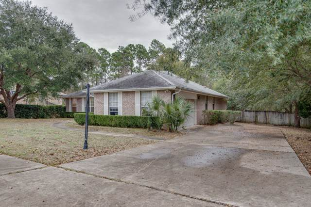 2696 Paddock Circle, Crestview, FL 32536 (MLS #836805) :: ENGEL & VÖLKERS